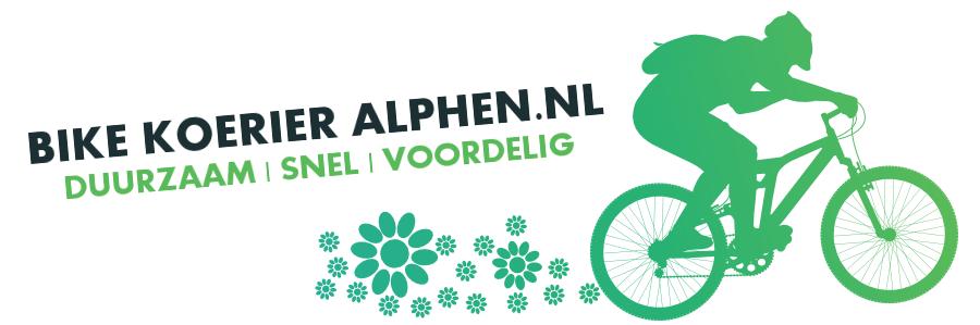 Bike Koerier Alphen